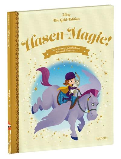 Disney Die Gold-Edition – Ausgabe 042