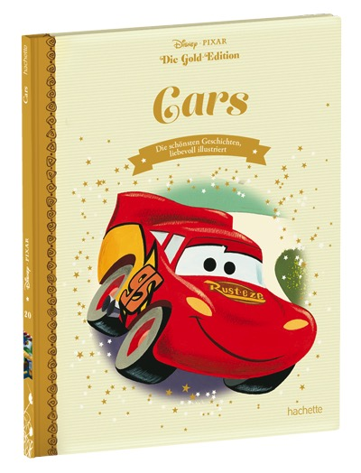 Disney Die Gold-Edition – Ausgabe 020