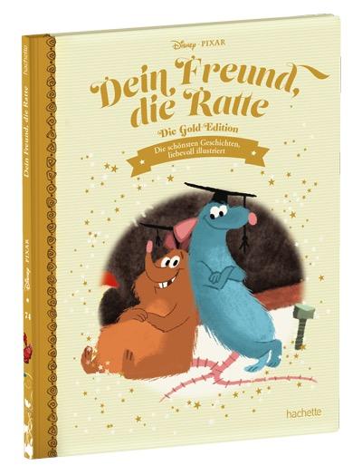 Disney Die Gold-Edition – Ausgabe 074