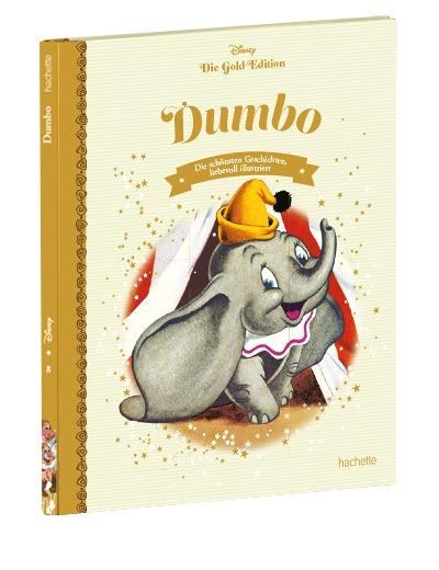 Disney Die Gold-Edition – Ausgabe 005