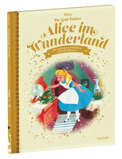 Disney Die Gold-Edition – Ausgabe 025