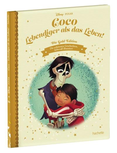 Disney Die Gold-Edition – Ausgabe 096