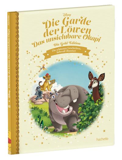 Disney Die Gold-Edition – Ausgabe 127