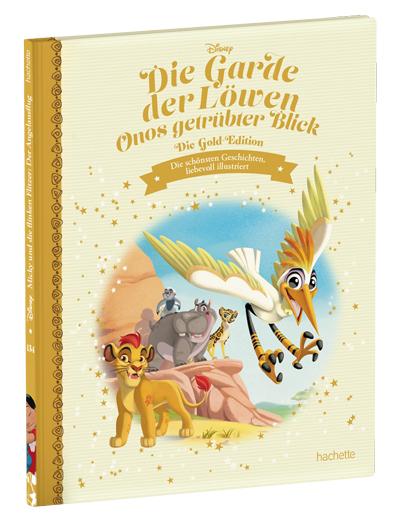 Disney Die Gold-Edition – Ausgabe 135