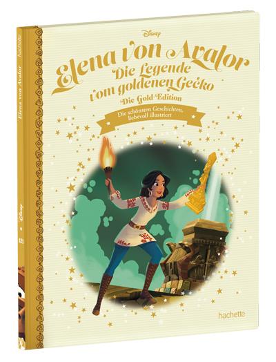 Disney Die Gold-Edition – Ausgabe 121
