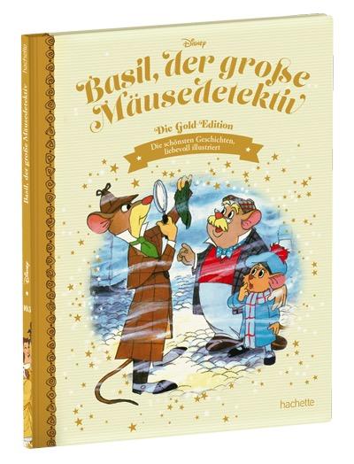 Disney Die Gold-Edition – Ausgabe 103