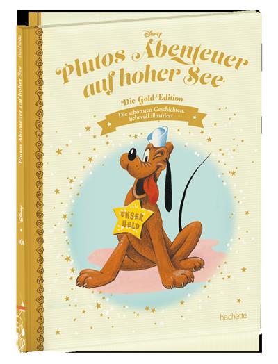Disney Die Gold-Edition – Ausgabe 108
