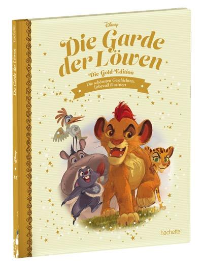 Disney Die Gold-Edition – Ausgabe 083