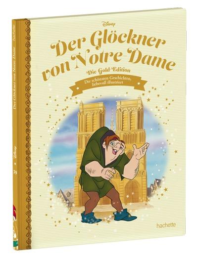 Disney Die Gold-Edition – Ausgabe 079