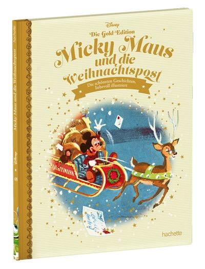 Disney Die Gold-Edition – Ausgabe 045