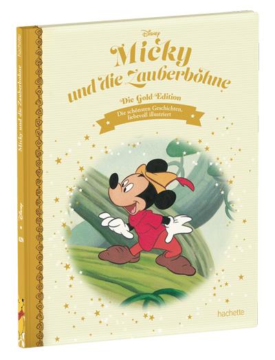 Disney Die Gold-Edition – Ausgabe 128