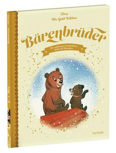 Disney Die Gold-Edition – Ausgabe 023
