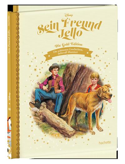Disney Die Gold-Edition – Ausgabe 113