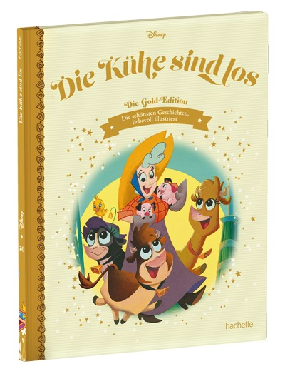 Disney Die Gold-Edition – Ausgabe 070