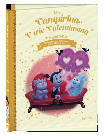 Disney Die Gold-Edition – Ausgabe 115
